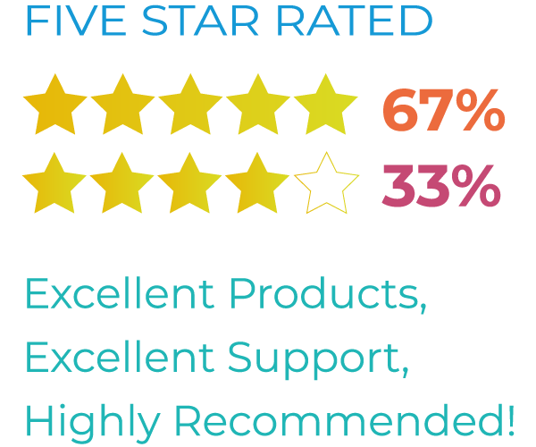 LapSafe Support is 5 Star Rated