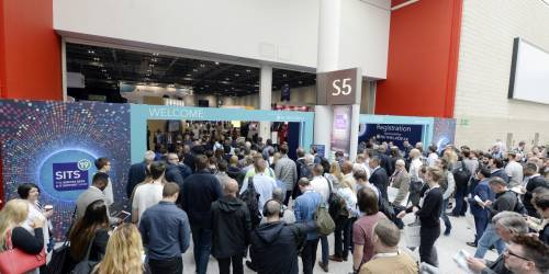 SITS - The Service Desk and Support Show 2020