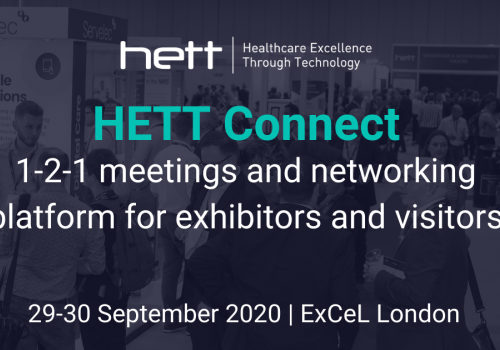 HETT - Healthcare Excellence Through Technology
