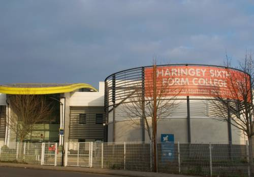 Haringey Sixth Form College